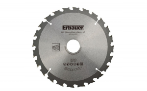 Disc circular pentru lemn 24T, 190 x