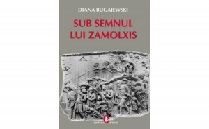 Sub semnul lui Zamolxis, autor Diana Bugajewski