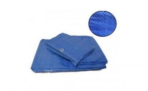 Prelata albastra multifunctionala 3x4m