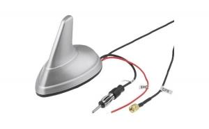 Antena SHARK, GPS,