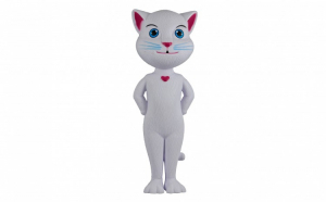 Noul model de Talking Tom / Angela