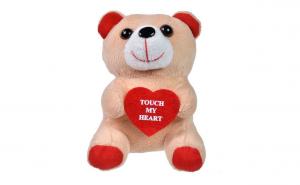 Ursulet de plus cu inima, Ziua indragostitilor, Voi doi