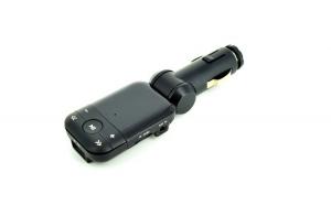 Modulator MP3 si incarcator telefon USB.