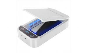 Cutie steriizare UV pentru obiecte