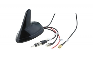 Antena SHARK, GPS, GSM, AM, FM (SHGPS2), la doar 99 ROn in loc de 123.75 RON