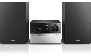 Minisistem audio Philips, Philips