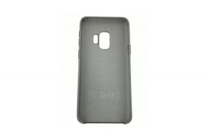 Husa Samsung Galaxy S9 Silicon Negru