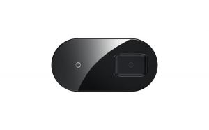 Incarcator Wireless Qi, Baseus Simple