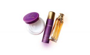 Set Possess ( parfum+crema+spray)
