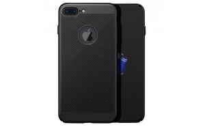 Husa Air cu perforatii iPhone 7 Plus