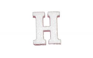 Litera H Polistiren 10 cm