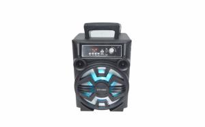 Boza portabila cu functia de Karaoke