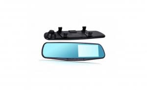 Oglinda retrovizoare cu 2 camere Full HD