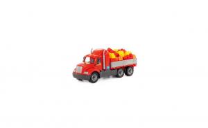 Camion Mike 53 Cm Cu 60  de Cuburi de construit