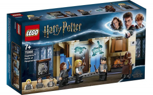 LEGO HARRY POTTER  HOGWARTS CAMERA