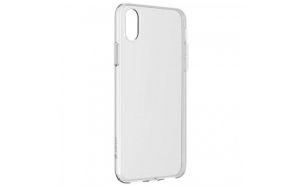 Husa de protectie Iphone X Transparent