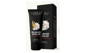 Rhino Gold Gel – gel pentru barbati