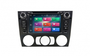 Navigatie Gps Android Dedicata BMW Seria 3 E90 E91 E92 E93