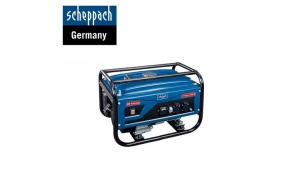 Generator de curent pe benzina SG2500 2200 W Scheppach