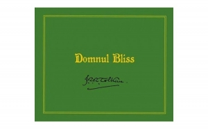 Domnul Bliss, autor