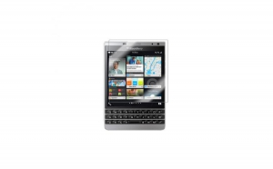 Tempered Glass - Ultra Smart Protection Blackberry Passport Silver Edition