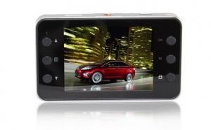 Camera AUTO K600 cu o rezolutie 1080x720p 25fps HD la pretul redus de 99 RON in loc de 319 RON