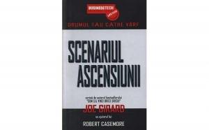 Scenariul ascensiunii, autor Joe Girard