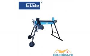 Masina electrica de despicat lemne 5.5 T  W 520   GUEDE 94711