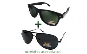 Set ochelari de soare polarizati, Reducerile Verii