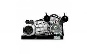 Grup pompa compresor 350 l/min 8 bari