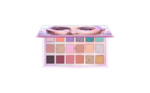 Paleta machiaj 18 farduri Huda Beauty