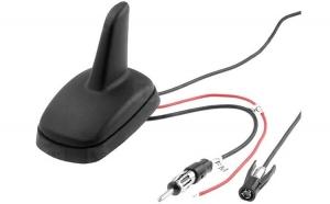 Antena SHARK, GPS, AM, FM, (SHGPS6)