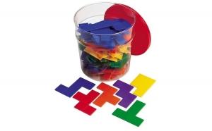 Piese tetris