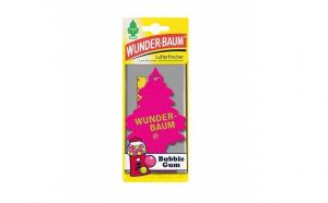Odorizant auto bubble gum, Wunder-Baum