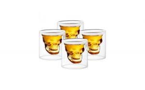 Set 4 pahare shot