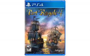 Joc Port Royale 4 pentru PlayStation 4
