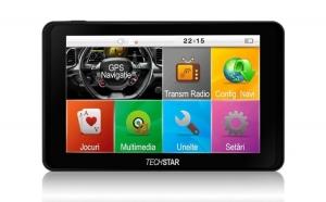 GPS Auto Techstar