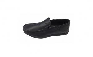 Pantofi Barbati 804 Negru, Gri