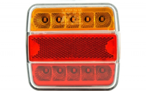 Lampa stop LED SMD
