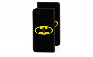 Husa iPhone 5 / 5S Batman Logo