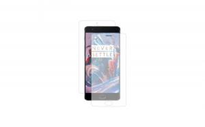 Folie de protectie Clasic Smart Protection OnePlus 3
