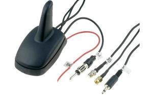 Antena SHARK, GPS, AM, FM, TV, DVB-T (SHGPS8), la doar 206 RON in loc de 257.5 RON