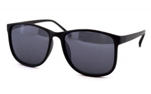 Ochelari de soare Justin  - Negru Mat