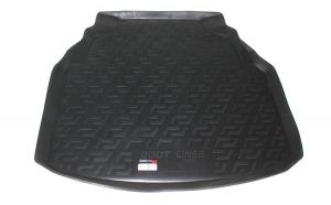 Covor portbagaj tavita MERCEDES C-KLASSE W204  2007-2014 berlina ( PB 5275 )