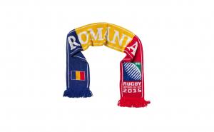 Fular Romania Rugby