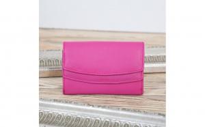 Portofel dama CG7 - pink