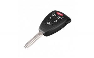 Carcasa Cheie Auto Techstar® Chrysler