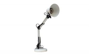 Lampa de birou din metal