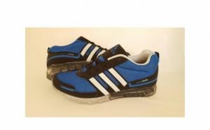 Adidasi Sport Albastru la doar 139 RON