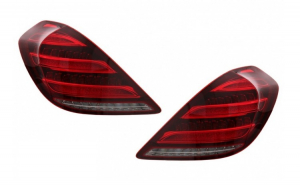 Stopuri Full LED compatibil cu MERCEDES